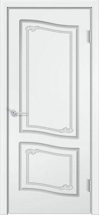 Межкомнатная дверь Б 4