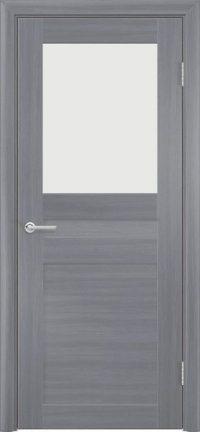 Межкомнатная дверь S 10 (Экошпон)