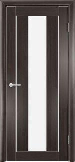 Межкомнатная дверь S 12 (ПВХ пленка)