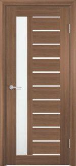 Межкомнатная дверь S 13 (ПВХ пленка)