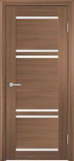 Межкомнатная дверь S 16 (ПВХ пленка)