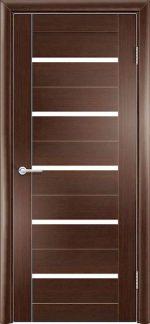 Межкомнатная дверь S 1 (Финиш пленка)