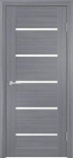 Межкомнатная дверь S 1 (Экошпон)