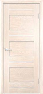 Межкомнатная дверь S 20 (Финиш пленка)