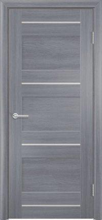 Межкомнатная дверь S 20 (Экошпон)