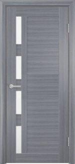 Межкомнатная дверь S 25 (Экошпон)