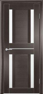 Межкомнатная дверь S 26 (ПВХ пленка)