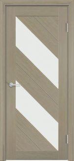 Межкомнатная дверь S 27 (Экошпон)
