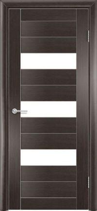 Межкомнатная дверь S 36 (Финиш пленка)