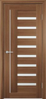 Межкомнатная дверь S 3 (Финиш пленка)