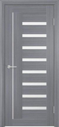 Межкомнатная дверь S 3 (Экошпон)