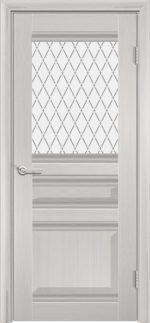 Межкомнатная дверь S 49 (ПВХ пленка)