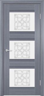 Межкомнатная дверь S 50 (Экошпон)