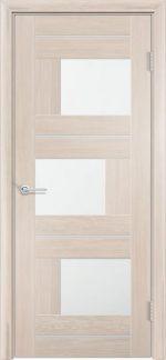 Межкомнатная дверь S 5 (ПВХ пленка)