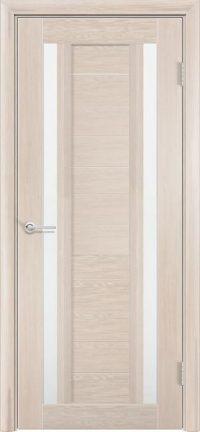 Межкомнатная дверь S 6 (ПВХ пленка)