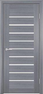 Межкомнатная дверь S 8 (Экошпон)
