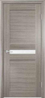 Межкомнатная дверь S 9 (ПВХ пленка)