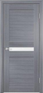 Межкомнатная дверь S 9 (Экошпон)