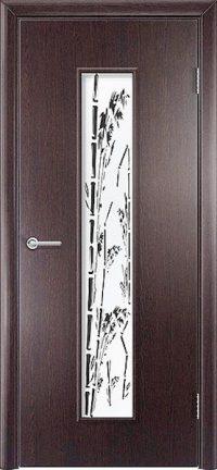 Межкомнатная дверь Бамбук