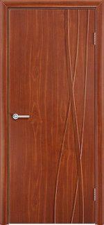 Межкомнатная дверь Богемия