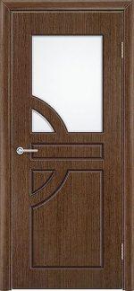 Межкомнатная дверь Елена (Шпон Fine-line)