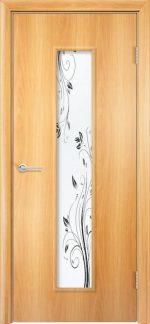 Межкомнатная дверь Гламур