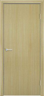 Межкомнатная дверь Гладкая (Шпон Fine-line)