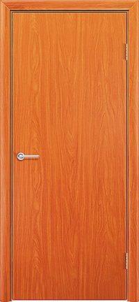 Межкомнатная дверь Гладкое (ПВХ пленка)