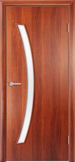 Межкомнатная дверь Катана