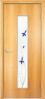 Межкомнатная дверь Клевер