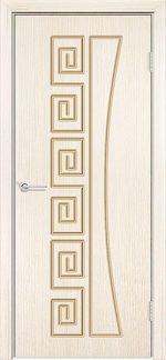 Межкомнатная дверь Ника (ПВХ пленка)