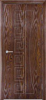 Межкомнатная дверь Ниагара (ПВХ пленка)