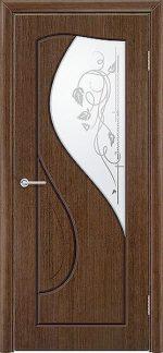 Межкомнатная дверь Премьера (Шпон Fine-line)