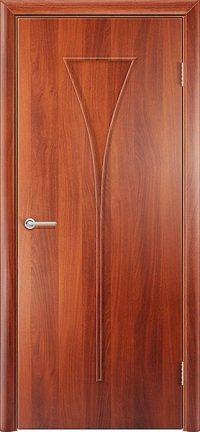 Межкомнатная дверь Рюмка