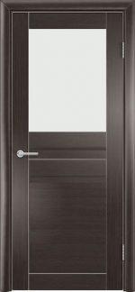 Межкомнатная дверь S 10 (ПВХ пленка)
