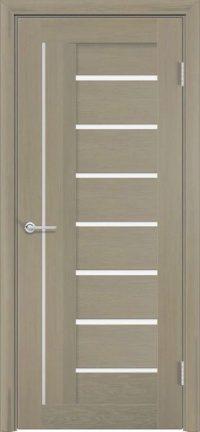 Межкомнатная дверь S 11 (Экошпон)