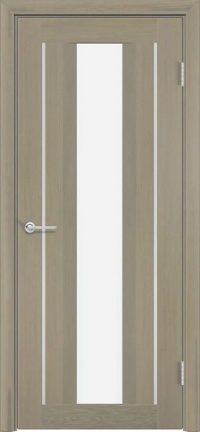 Межкомнатная дверь S 12 (Экошпон)