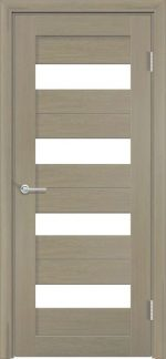Межкомнатная дверь S 14 (Экошпон)