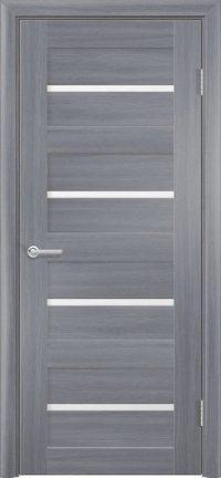 Межкомнатная дверь S 17 (Экошпон)