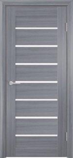 Межкомнатная дверь S 18 (Экошпон)