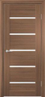 Межкомнатная дверь S 1 (ПВХ пленка)