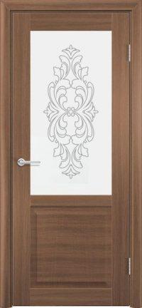 Межкомнатная дверь S 22 (ПВХ пленка)