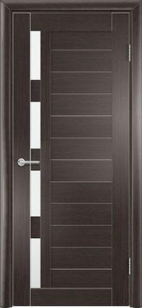 Межкомнатная дверь S 25 (ПВХ пленка)