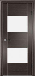 Межкомнатная дверь S 33 (ПВХ пленка)