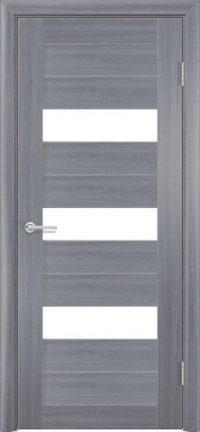 Межкомнатная дверь S 36 (Экошпон)