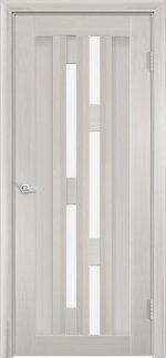 Межкомнатная дверь S 37 (ПВХ пленка)