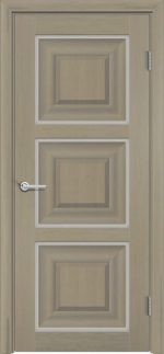 Межкомнатная дверь S 47 (Экошпон)