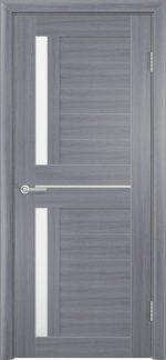 Межкомнатная дверь S 4 (Экошпон)