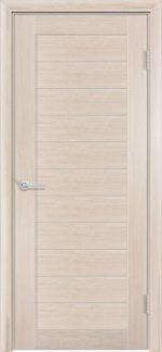 Межкомнатная дверь S 7 (ПВХ пленка)