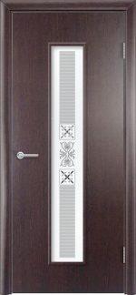 Межкомнатная дверь Цитадель (Финиш пленка (Германия))